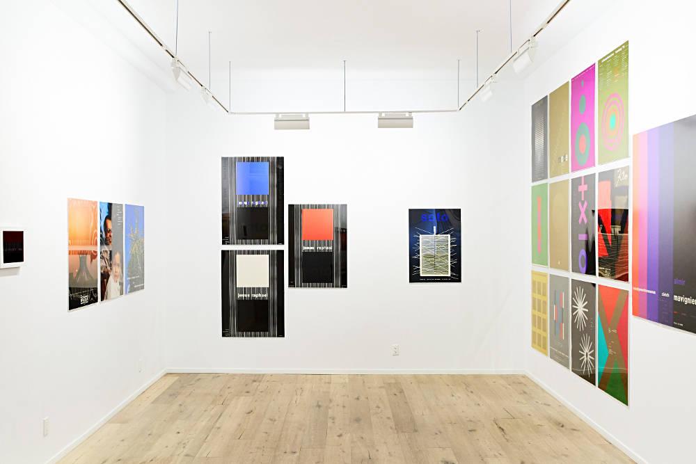 Galeria Nara Roesler New York Almir Mavignier 4