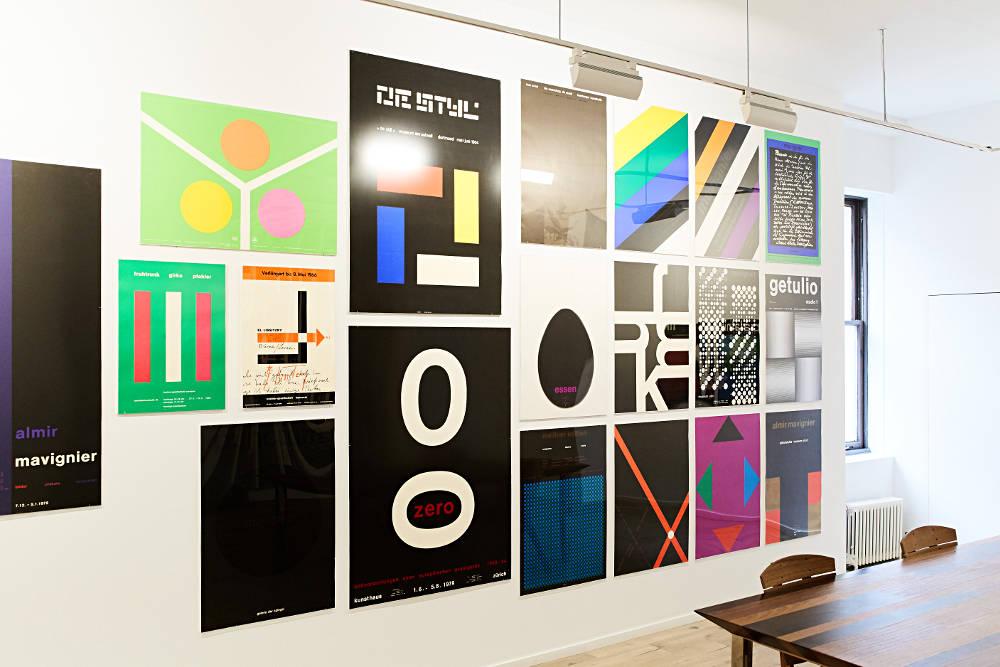 Galeria Nara Roesler New York Almir Mavignier 5