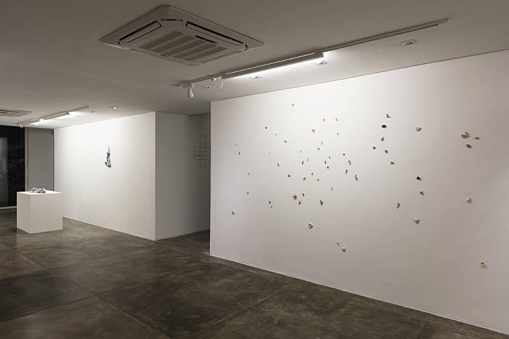 Galeria Nara Roesler Sao Paulo Brigida Baltar 5