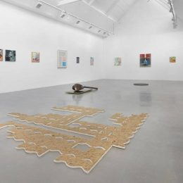 Diango Hernández: Eras Imaginarias @Galerie Barbara Thumm, Berlin  - GalleriesNow.net