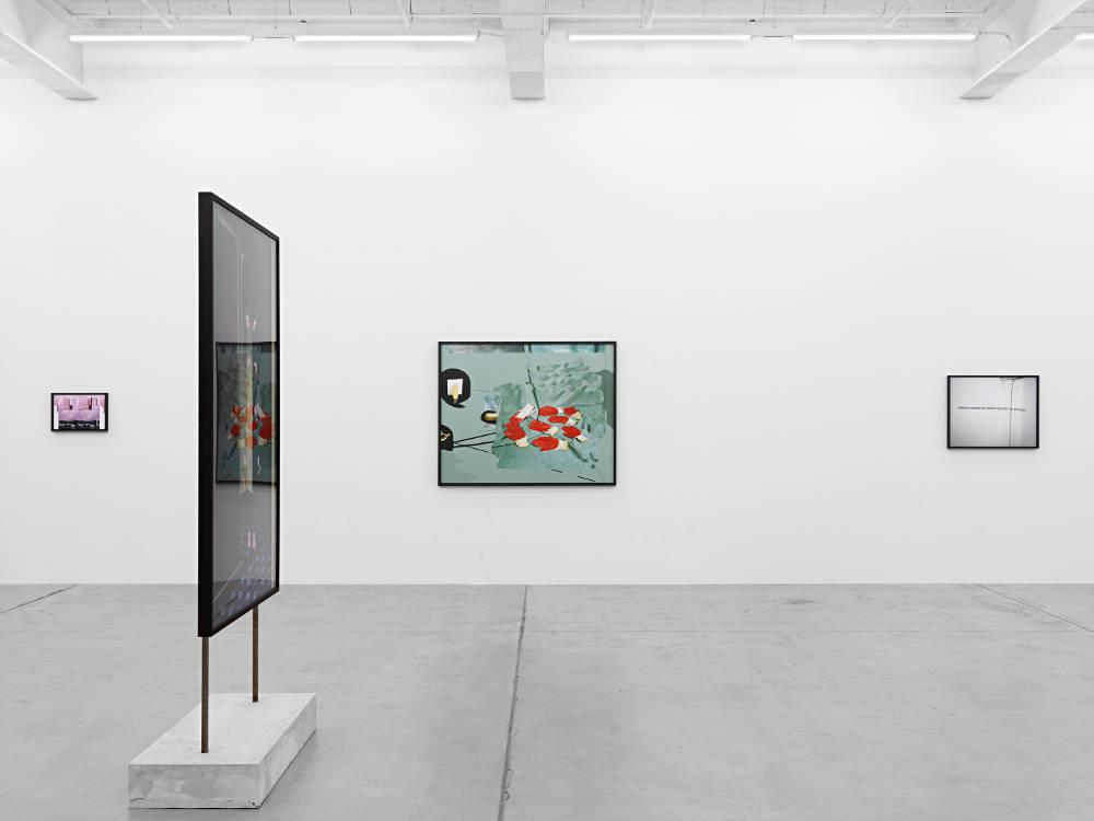 Galerie Eva Presenhuber Lucas Blalock 4