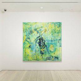 Anita Naukkarinen: Selects @Galerie Forsblom, Helsinki  - GalleriesNow.net
