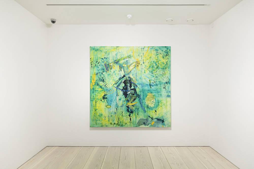 Galerie Forsblom Anita Naukkarinen 1