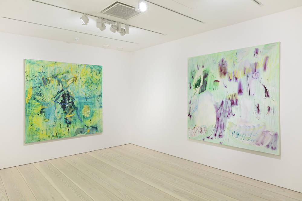 Galerie Forsblom Anita Naukkarinen 2