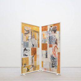 Johanna Ehrnrooth: Japonisme Gone Wild @Galerie Forsblom, Helsinki  - GalleriesNow.net