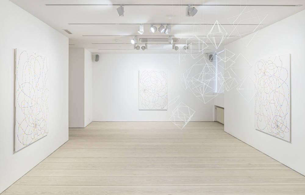 Galerie Forsblom Lionel Esteve 1