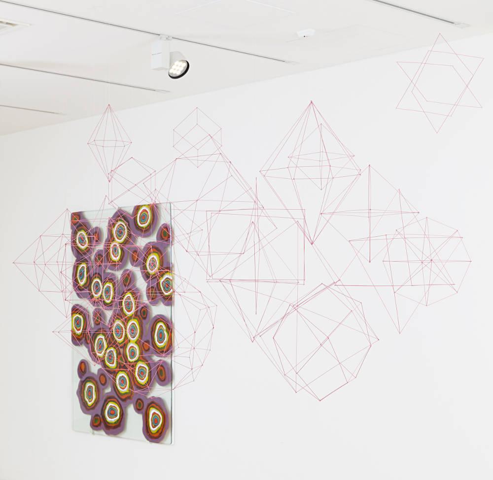 Galerie Forsblom Lionel Esteve 2