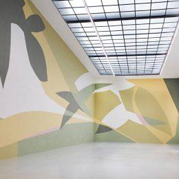 Frauke Dannert: folie [fɔli] @Galerie Lisa Kandlhofer, Vienna  - GalleriesNow.net