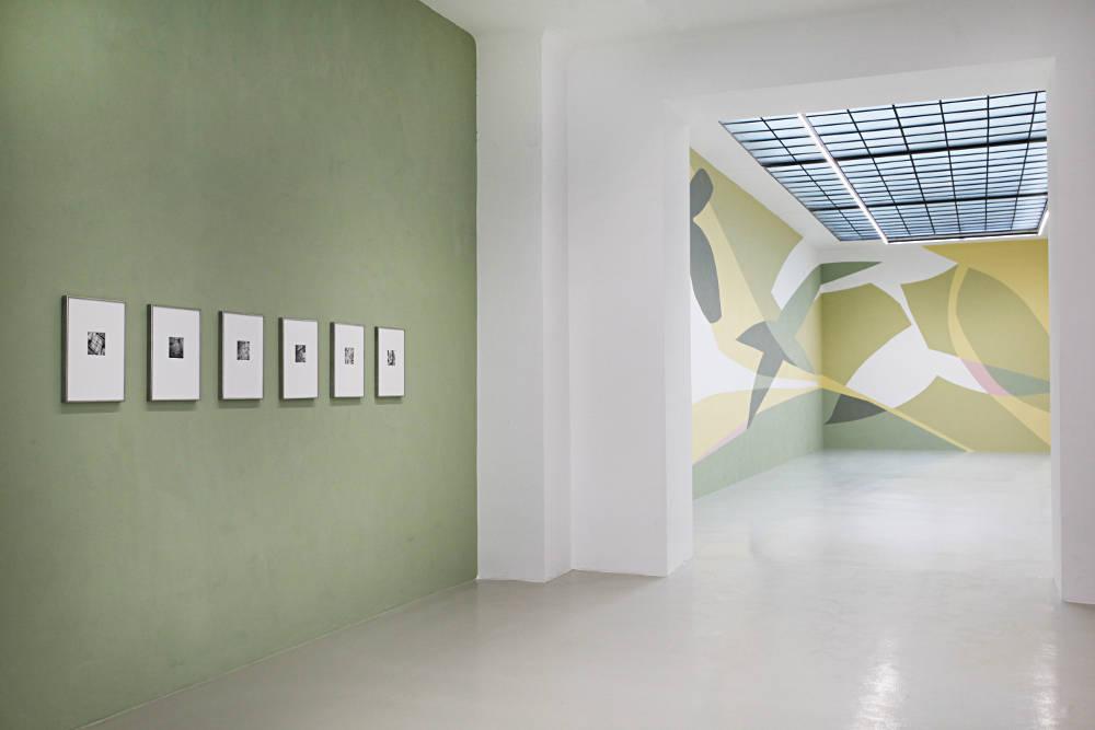 Galerie Lisa Kandlhofer Frauke Dannert 3