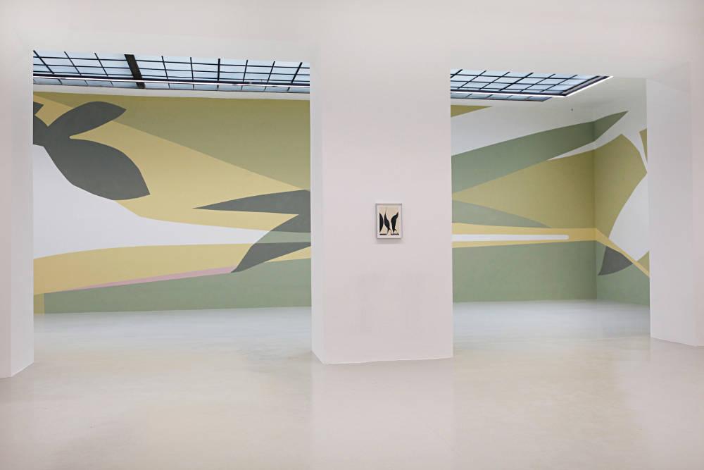 Galerie Lisa Kandlhofer Frauke Dannert 5