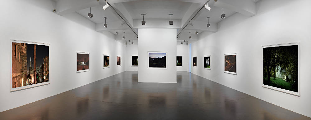 Galerie Nikolaus Ruzicska Josef Hoflehner 1