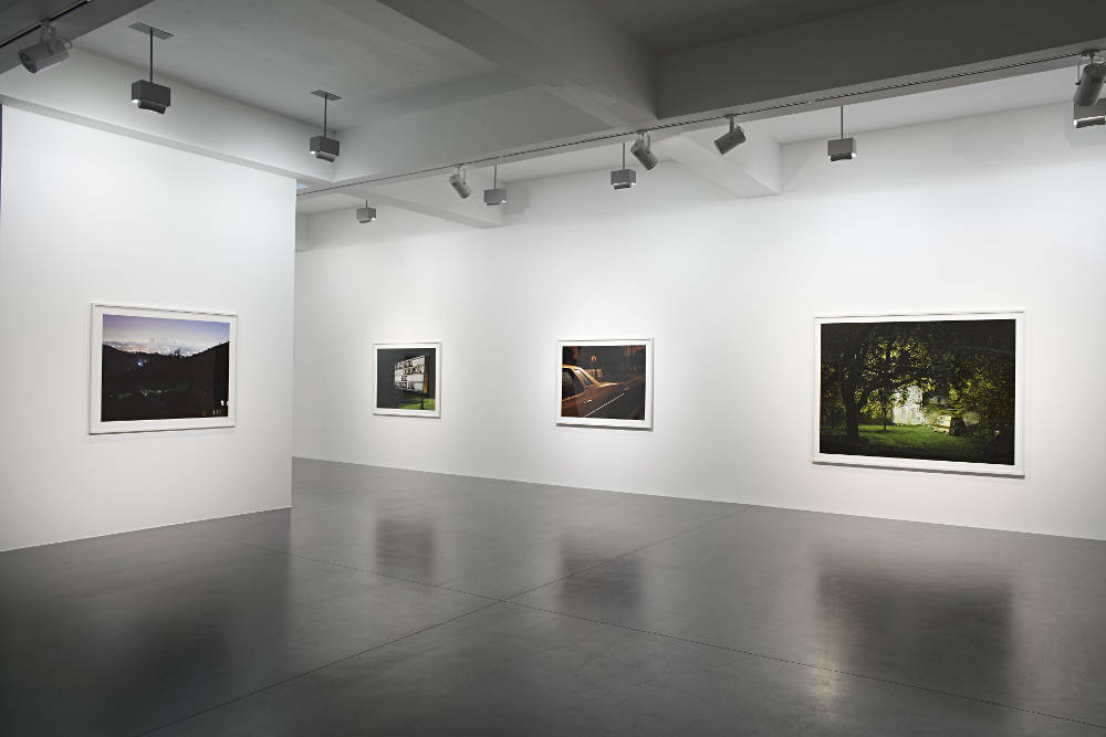 Galerie Nikolaus Ruzicska Josef Hoflehner 2