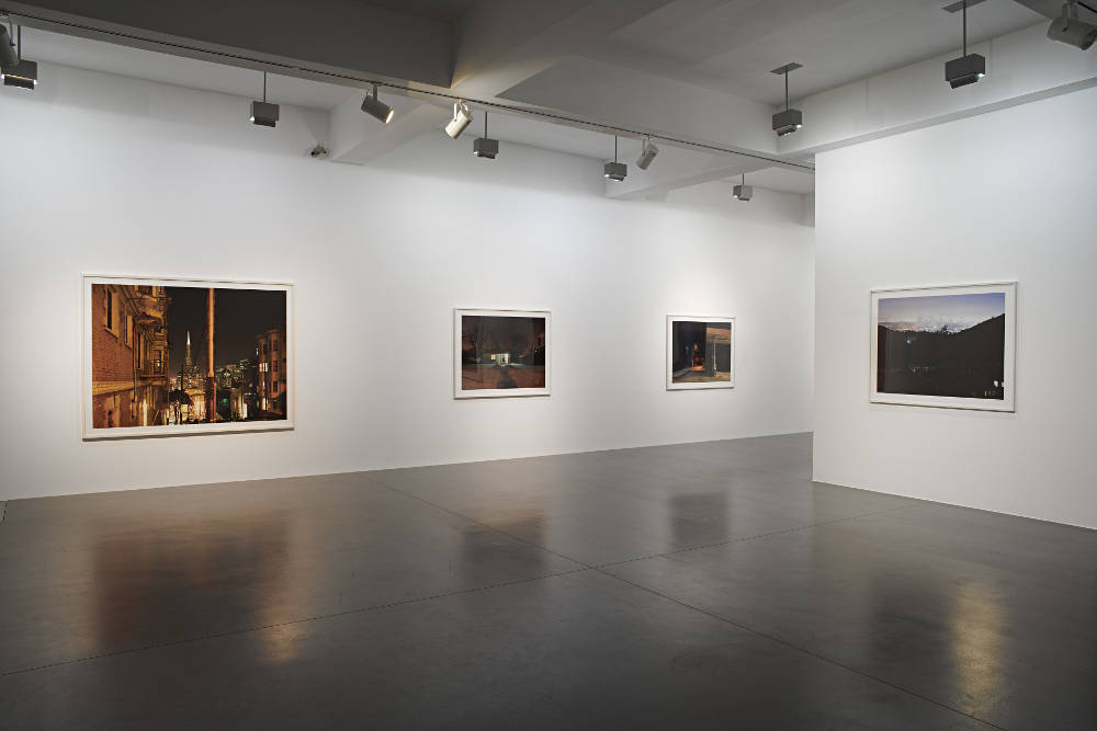 Galerie Nikolaus Ruzicska Josef Hoflehner 3