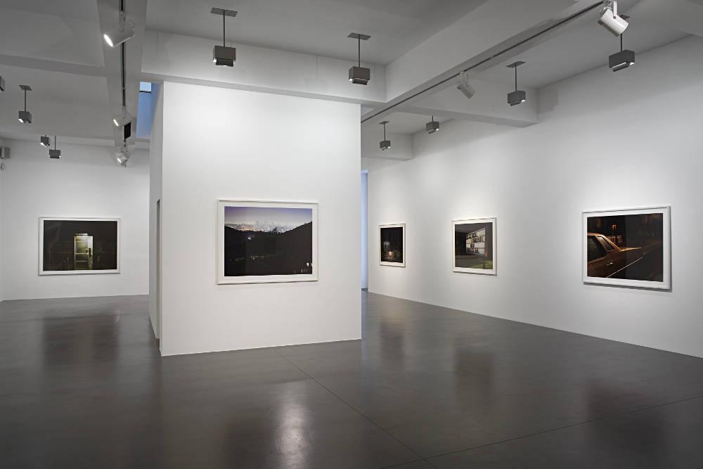 Galerie Nikolaus Ruzicska Josef Hoflehner 4
