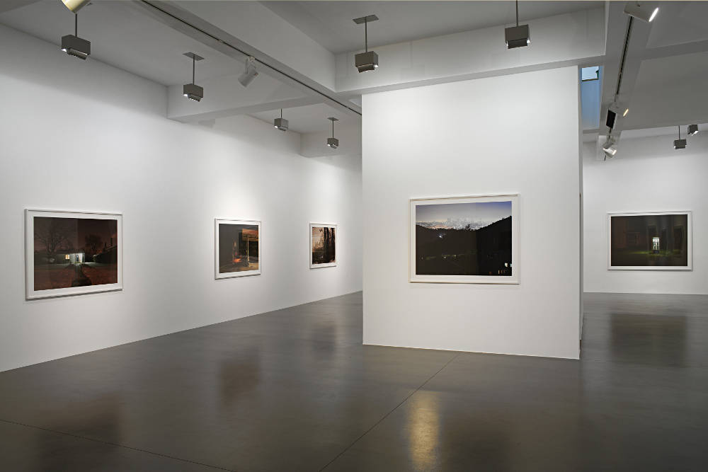 Galerie Nikolaus Ruzicska Josef Hoflehner 5