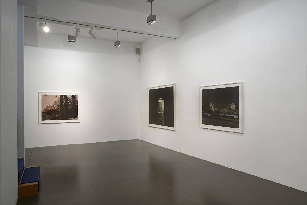 Galerie Nikolaus Ruzicska Josef Hoflehner 6