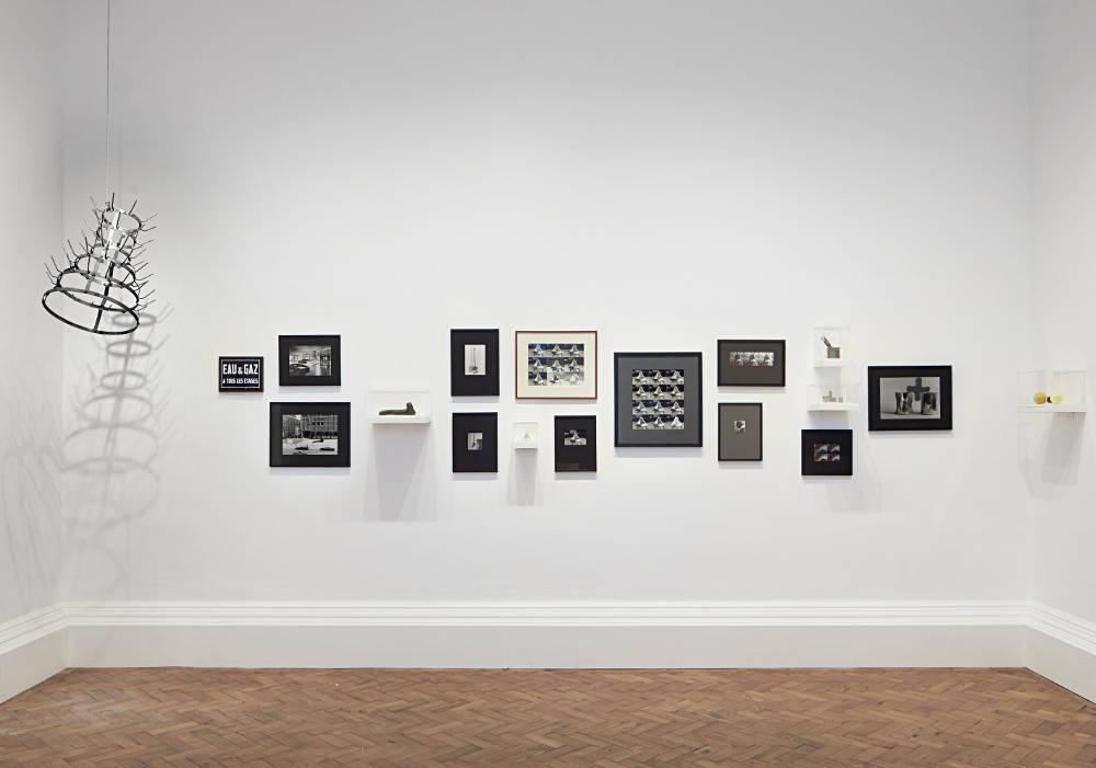 Galerie Thaddaeus Ropac London Sturtevant 6