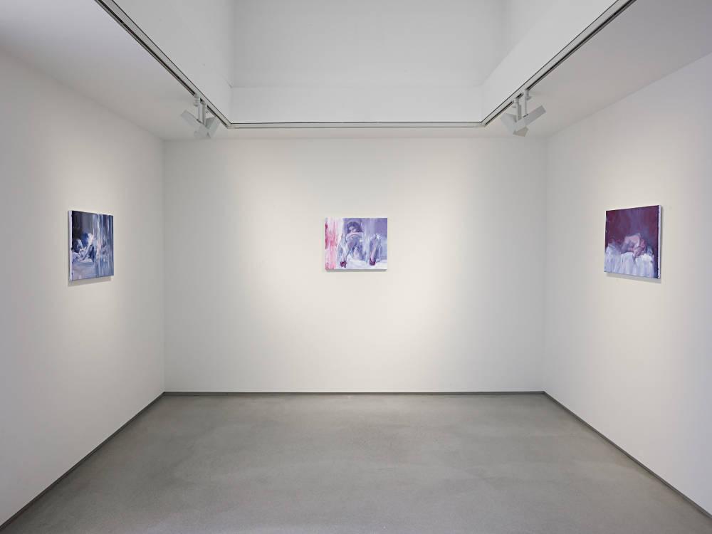 Galerie Thaddaeus Ropac Marais Yan Pei-Ming 6
