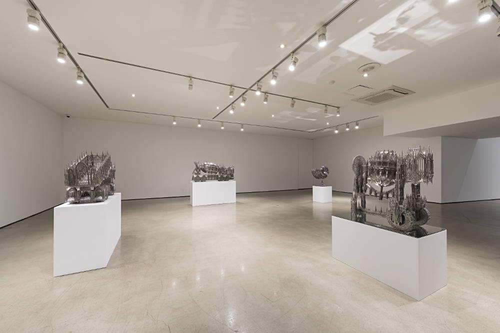 Gallery Hyundai Wim Delvoye 2