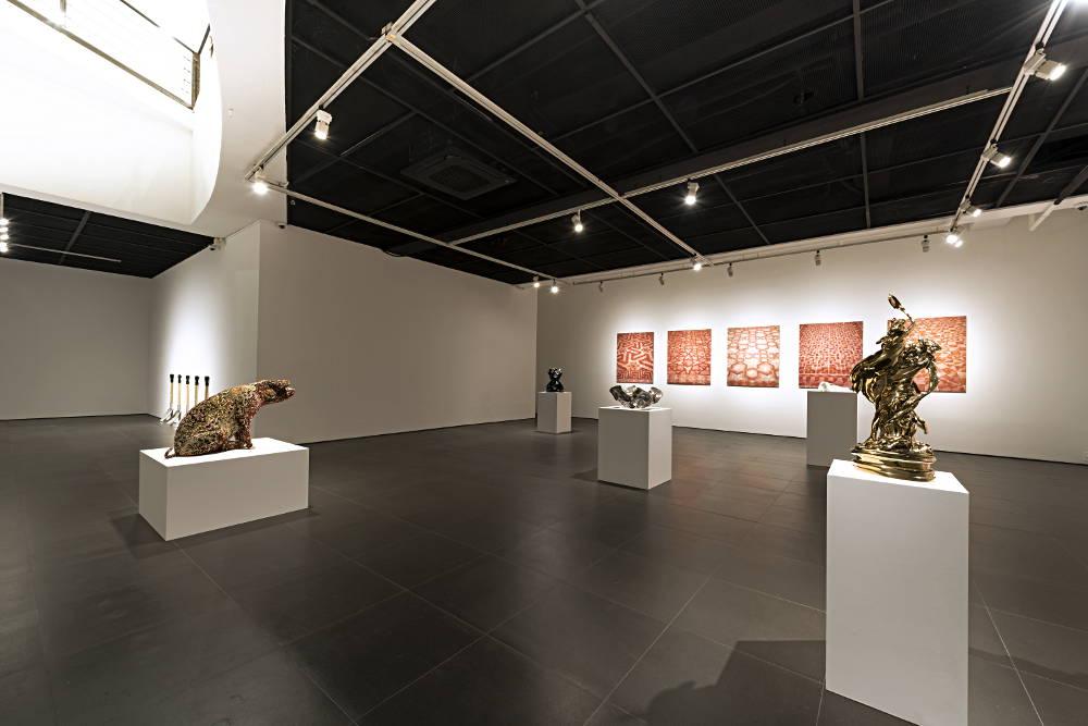 Gallery Hyundai Wim Delvoye 3