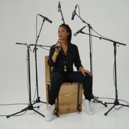 Grada Kilomba: Speaking the Unspeakable @Goodman Gallery Johannesburg, Johannesburg  - GalleriesNow.net