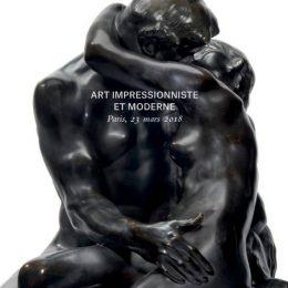 Art Impressionniste et Moderne @Christie's Paris, Paris  - GalleriesNow.net