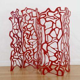 Jesse Small: Empty Objects @Nancy Hoffman Gallery, New York  - GalleriesNow.net