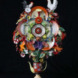 Joan Bankemper @Nancy Hoffman Gallery, New York  - GalleriesNow.net