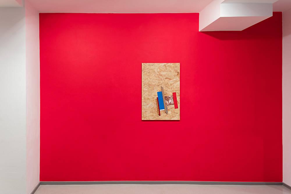 Laure Genillard Gallery John Nixon 7