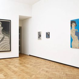 Source and Stimulus: Polke, Lichtenstein, Laing @Lévy Gorvy London, London  - GalleriesNow.net