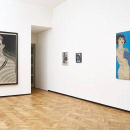 Source and Stimulus: Polke, Lichtenstein, Laing @Lévy Gorvy London, London  - GalleriesNow.net