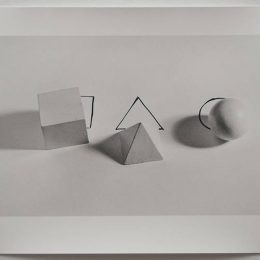 Liliana Porter: Time Line @Luciana Brito Galeria, São Paulo  - GalleriesNow.net