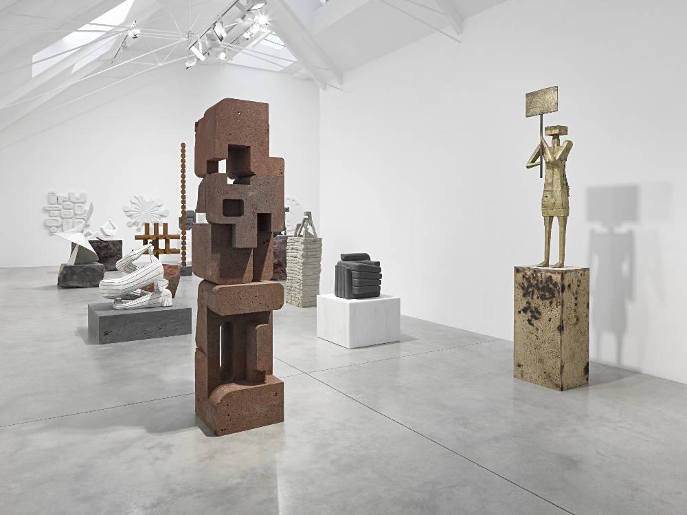 Lisson Gallery Pedro Reyes 2018 1