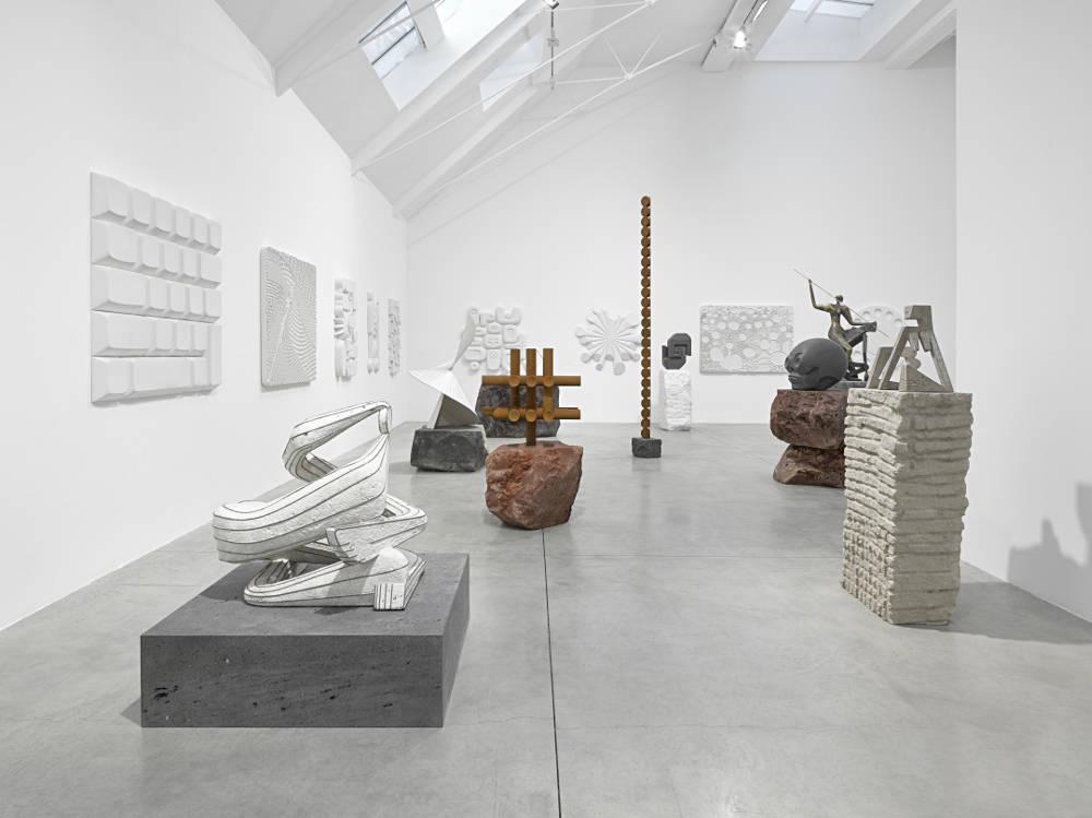 Lisson Gallery Pedro Reyes 2018 2
