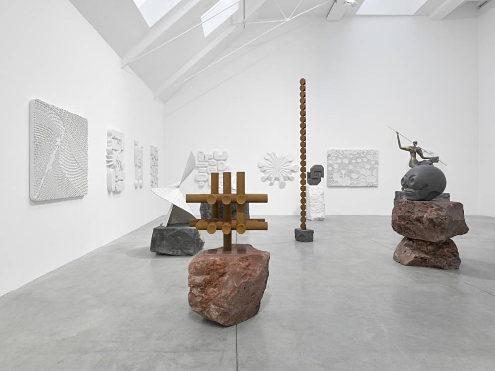 Lisson Gallery Pedro Reyes 2018 3