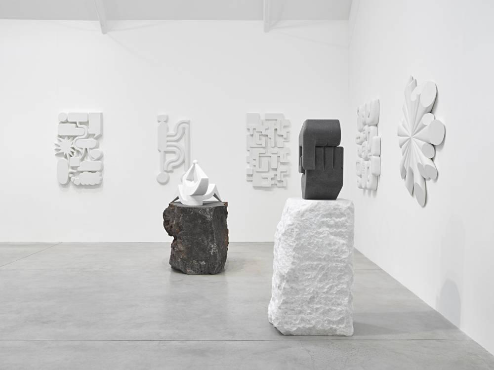 Lisson Gallery Pedro Reyes 2018 5