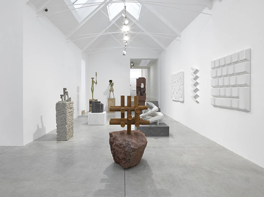 Lisson Gallery Pedro Reyes 2018 6