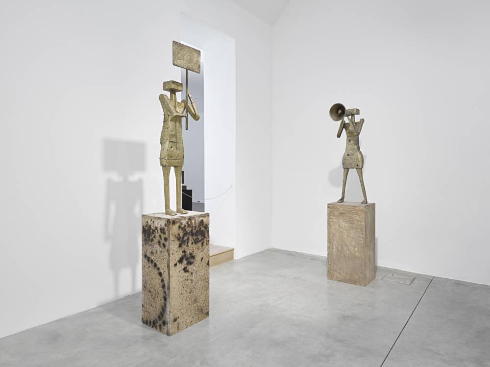Lisson Gallery Pedro Reyes 2018 7