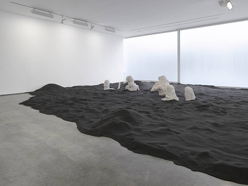 Lisson Gallery Ryan Gander 1