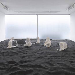 Ryan Gander: The Self Righting of All Things @Lisson Gallery, London  - GalleriesNow.net