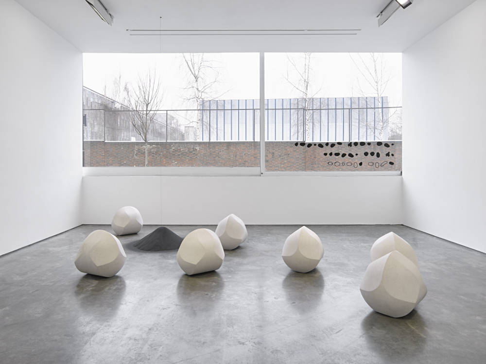 Lisson Gallery Ryan Gander 3