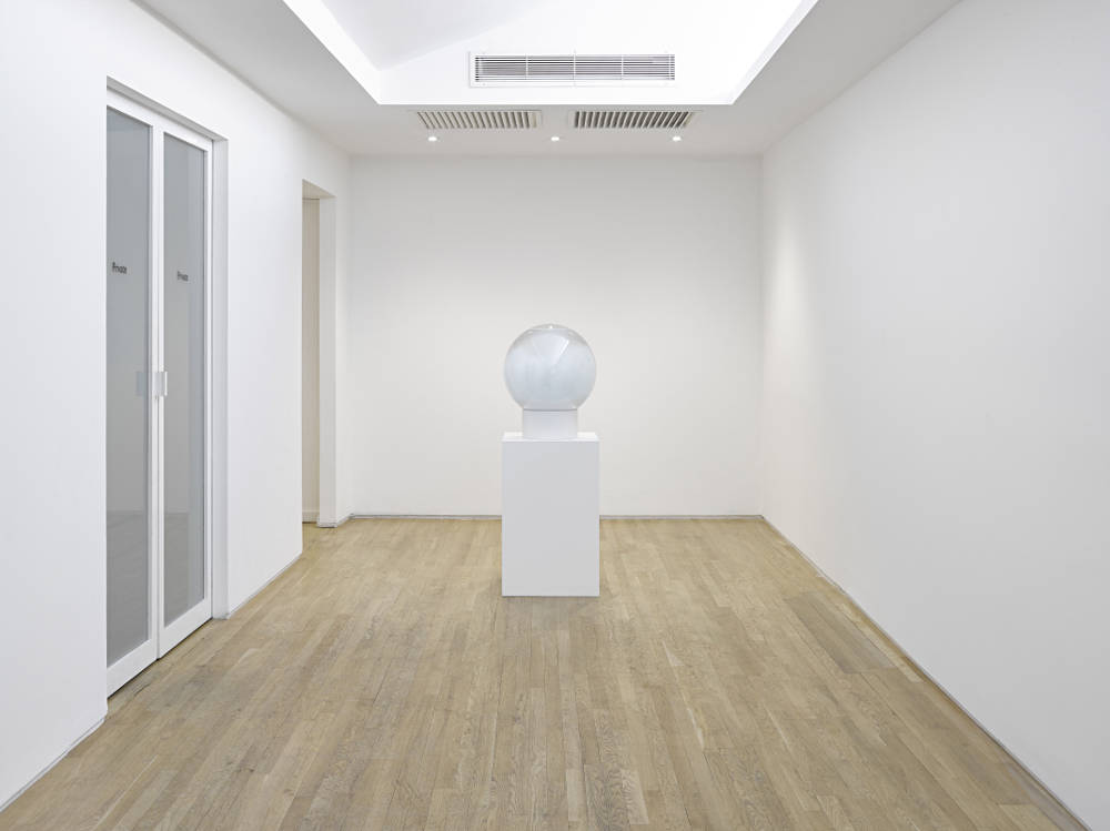 Lisson Gallery Ryan Gander 6