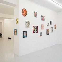 Diffusion @Lullin + Ferrari, Zürich  - GalleriesNow.net