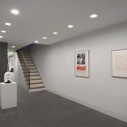 Kiss Off @Luxembourg & Dayan New York, New York  - GalleriesNow.net