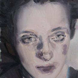 Kaye Donachie: Like this. Before. Like waves @Morena di Luna, Hove  - GalleriesNow.net