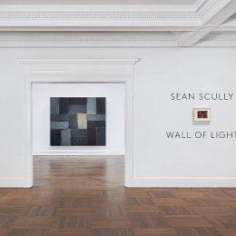 Sean Scully: Wall of Light @Mnuchin Gallery, New York  - GalleriesNow.net
