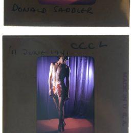 Nick Mauss: Transmissions @Whitney Museum, New York  - GalleriesNow.net