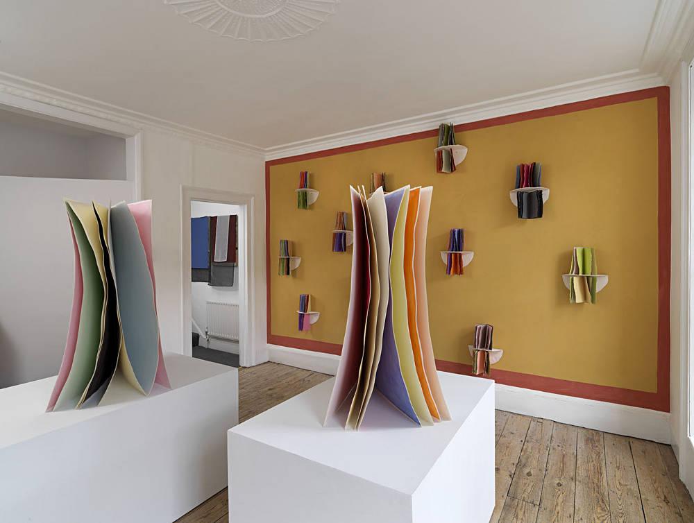 Patrick Heide Contemporary Art Dillwyn Smith 1