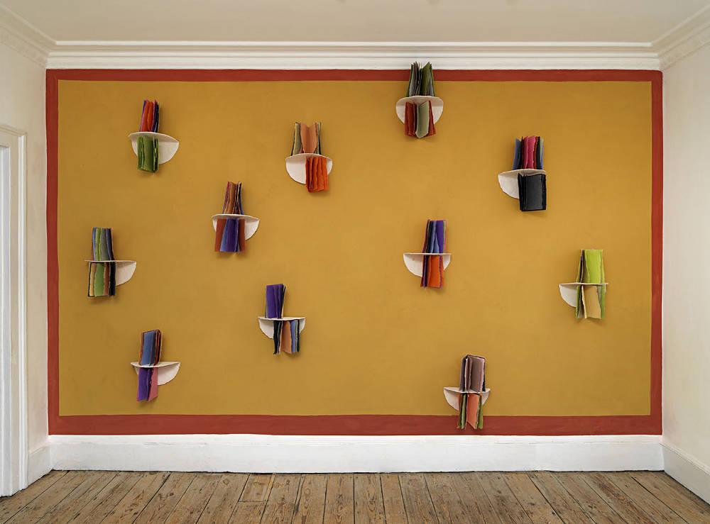 Patrick Heide Contemporary Art Dillwyn Smith 2