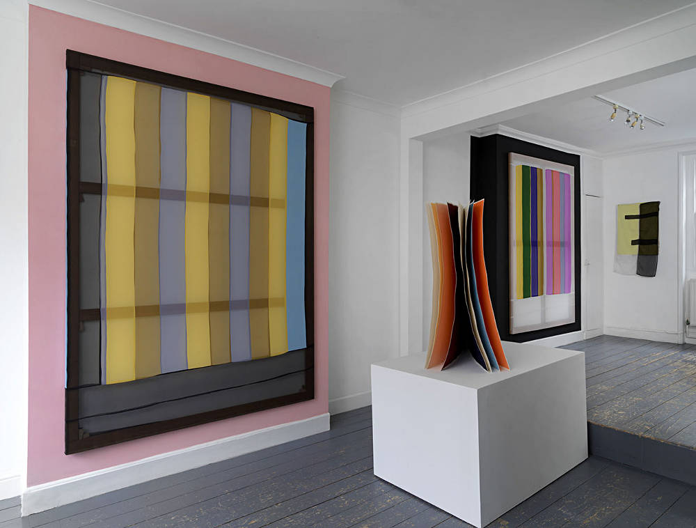 Patrick Heide Contemporary Art Dillwyn Smith 3